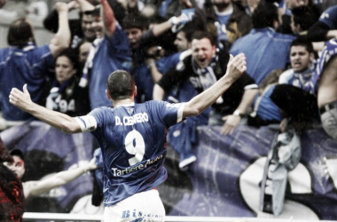 Real Oviedo, contigo sí que empezó todo