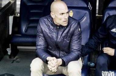 """Láinez: """"No recuerdo más de tres ocasiones de gol del Real Zaragoza"""""""