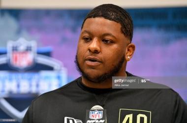 Grading the New Orleans Saints 2020 Draft