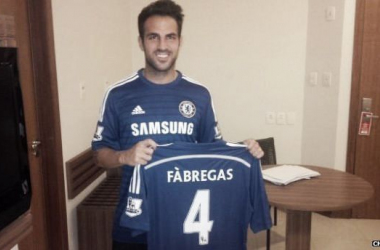 Why did Wenger turn down Fabregas?