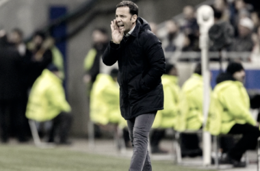 Javi Calleja / Foto: Villarreal CF