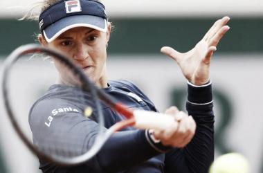 Nadia esta recuperando su mejor nivel de cara a Austalian Open. Foto: WTA