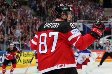 Canadá pasa por encima de Rusia y gana el oro en el Mundial