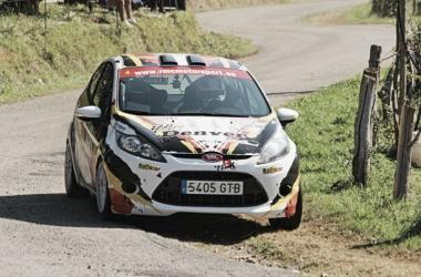 Los Campeonatos de España de Rallyes se quedan huérfanos por la desaparición de la Beca RMC