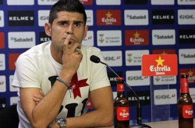 """Antonio Hidalgo: """"No hemos estado a la altura"""""""