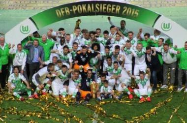 DFB Pokal: Coppa al Wolfsburg all'ultima di Klopp