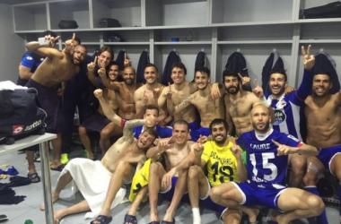 Villarreal CF - Deportivo: puntuaciones del Dépor, jornada 37 de liga BBVA