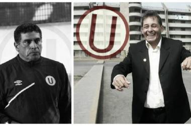 Roberto Challe vuelve a dirigir un equipo como entrenador después de 4 años. (FOTOMONTAJE: Luis Burranca - VAVEL)