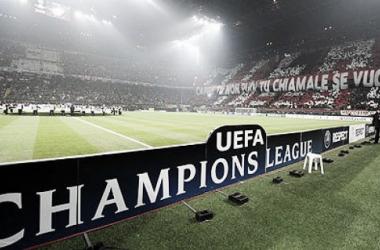 Possiveis adversários do Benfica