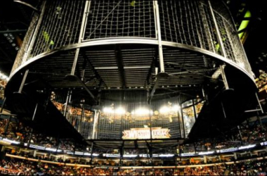 WWE Elimination Chamber Review