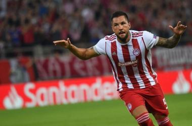 Champions League - Super Olympiacos, 2-0 della Dinamo, 2-2 fuori casa della Stella Rossa