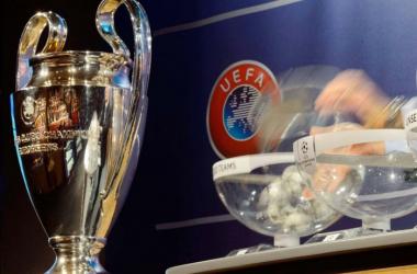 Guida al sorteggio dei gironi di Champions League 2016/17
