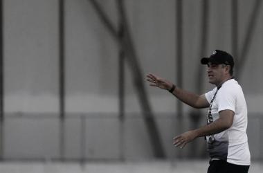 Reprodução/Instagram Botafogo