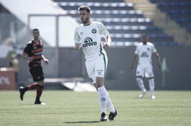 Oeste e Chapecoense fecham rodada de estreia da Série B com empate