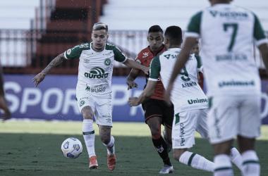 Foto: Márcio Cunha / ACF