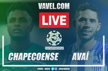 Gols e melhores momentos de Chapecoense 2 x 1 Avaí pelo Campeonato Catarinense 2021