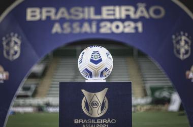 Gol e melhores momentos de Chapecoense 0x1 Corinthians pelo Campeonato Brasileiro