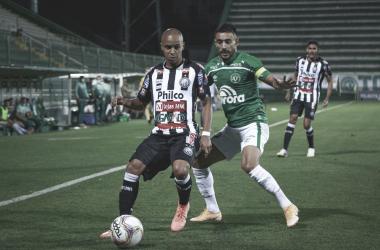 Foto: Márcio Cunha/ACF