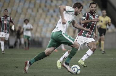 Gols e melhores momentos Chapecoense x Fluminense pelo Campeonato Brasileiro 2021 (1-2)