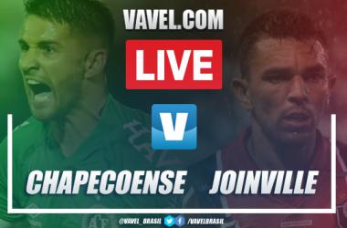 Gols e melhores momentos Chapecoense 3x0 Joinville