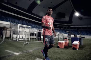 Com possível estreia de Rômulo, Flamengo enfrenta Boavista na Arena das Dunas