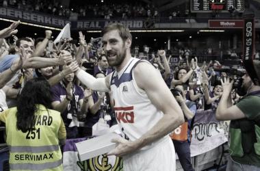 """Andrés Nocioni: """"Lo que ha conseguido Luka Doncic es algo histórico"""""""