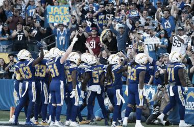 El próximo domingo Pittsburgh y Los Angeles se enfrentarán // Foto: Chargers