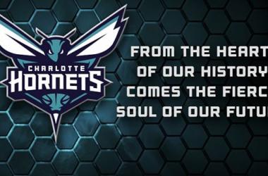 Charlotte Bobcats oficializa su cambio de nombre a Charlotte Hornets