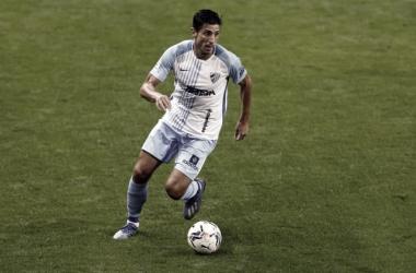 Málaga CF.