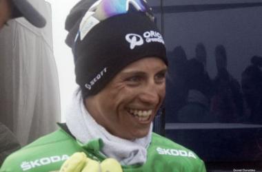 Esteban Chaves renueva con Orica hasta 2018