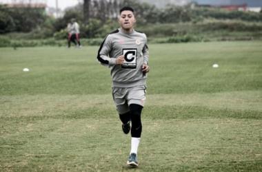 Foto: Facebook - Club Universitario de Deportes