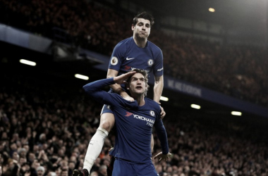 El Boxing Day de Chelsea tuvo acento español