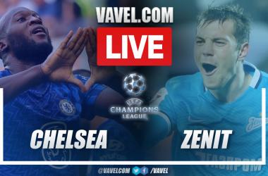 Gols e melhores momentos para Chelsea 1x0 Zenit pela Champions League