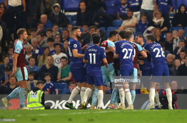 Burnley vs Chelsea (2-4): Live Stream, Score Updates and How to Watch EPL Scores