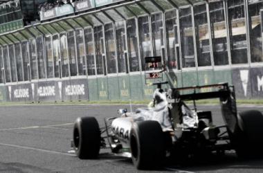 (Foto: Fórmula 1)
