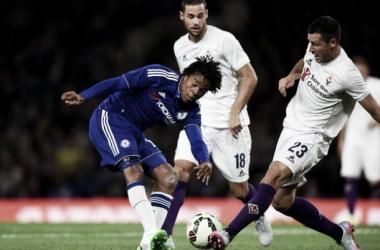 Foto: Divulgação/Chelsea FC