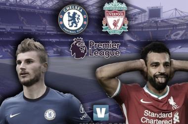 Chelsea vs Liverpool EN VIVO y en directo online en Premier League 2020
