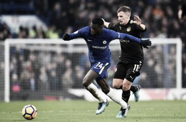 FA Cup - Leicester-Chelsea è il big match dei quarti di finale