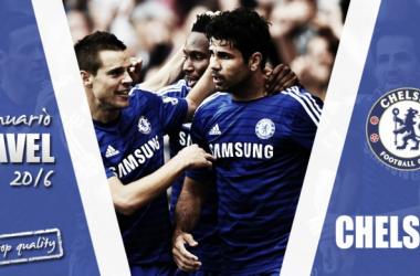 Anuario VAVEL Chelsea 2016: De la muerte con Mourinho al renacer con Conte