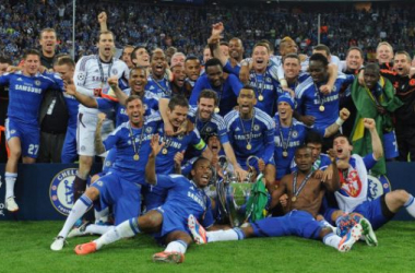 La fiabilidad del proyecto de Champions League de Abramovich
