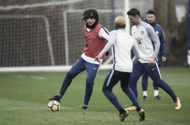Premier League - Torna Vardy, il Leicester prova l'assalto a Stamford Bridge
