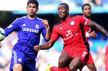 Leicester - Chelsea en direct commenté : suivez le match en (1-3)