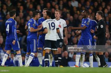 Tottenham Hotspur vs Chelsea: The Rivalry Explained
