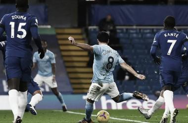 Chelsea y Manchester City, pronóstico de gran partido | Foto: Premier League