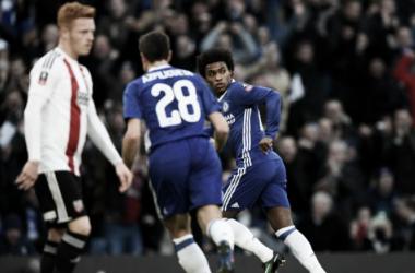 Com time misto, Chelsea goleia Brentford e avança às oitavas da Copa da Inglaterra