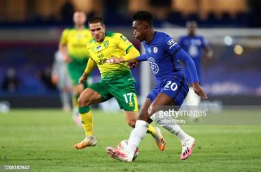 Chelsea FC 7 Norwich City 0: Rampant Chelsea pile more misery on Daniel Farke and Norwich City