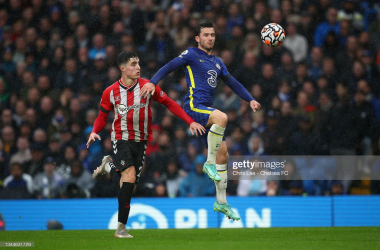 (Photo by Chris Lee - Chelsea FC/Chelsea FC via Getty Images)