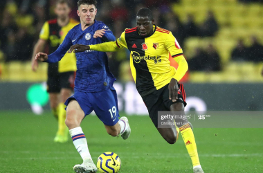 Chelsea vs Watford Preview: Can Blues bounce back from midweek disappointment?