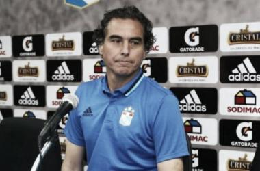 Cristal no sacó un triunfo en lo que va de la Copa Libertadores 2017. (Foto: americatv.com.pe)