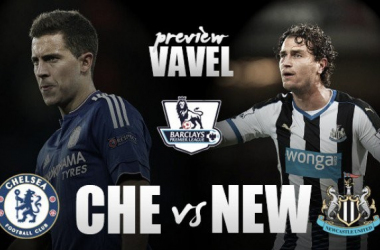 Chelsea - Newcastle United Preview: Geordies looking to improve dismal away form